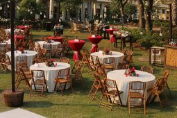 Jacksonville, FL Event Rentals Event Furniture Tables Folding Tables