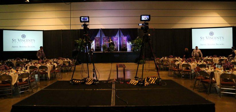 Audio Visual Services Jacksonville, FL