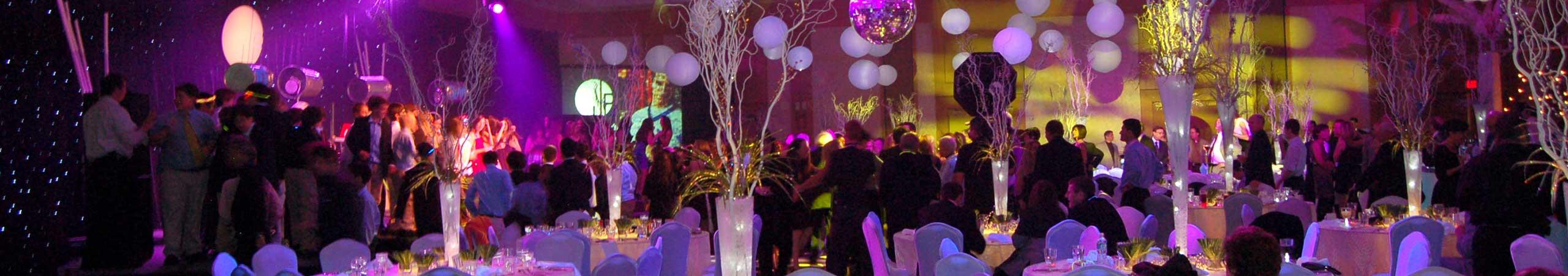 Jacksonville, FL Event Parties