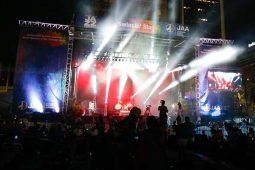 Jacksonville, FL Concert Production Rentals