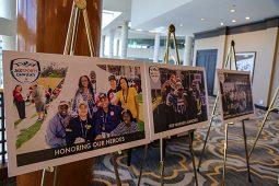 Jacksonville, FL Sign Holders Rental