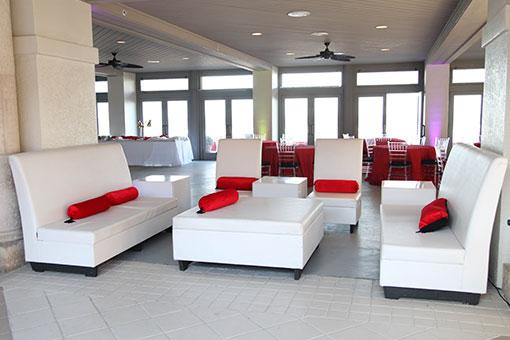 Jacksonville, FL Event Furniture