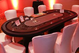 Jacksonville, FL Games & Interactive Casino Rental