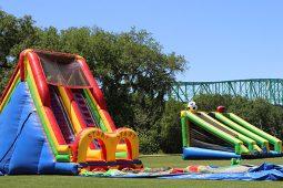 Jacksonville, FL Inflatables Rental