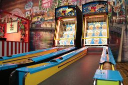 Jacksonville, FL Interactive Game Rentals