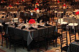 Jacksonville, FL Table Linens Rental