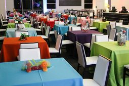 Jacksonville, FL Table Linens 90