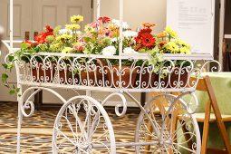 Jacksonville, FL Artificial Decor Plants Florals Rental