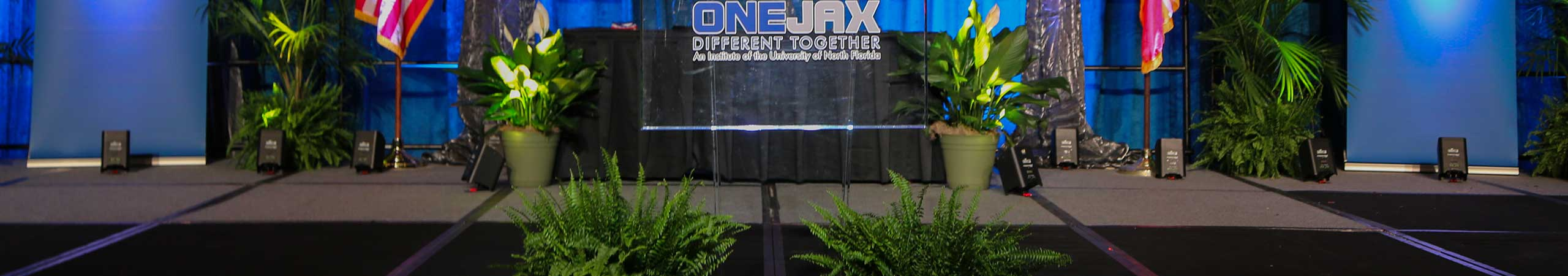 Jacksonville, FL Plant Rentals