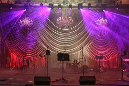 Jacksonville, FL Stage Lighting Rentals