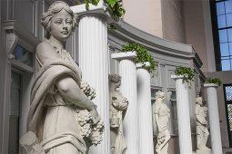 Jacksonville, FL Statues Props Rental