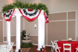 Jacksonville, FL American Theme Props Rental