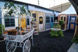 Jacksonville, FL Event Rentals Props By Theme Garden
