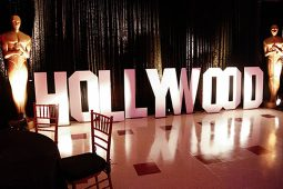 Jacksonville, FL Event Rentals Props Hollywood