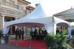 Jacksonville, FL Event Tents Rental