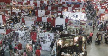 Jacksonville Tradeshow Rentals