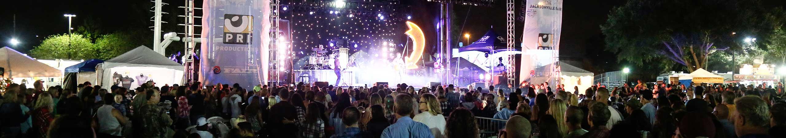Jacksonville FL Festivals