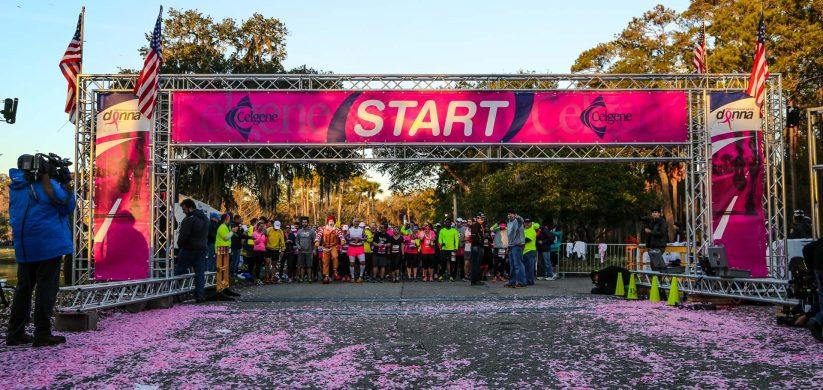 Jacksonville, FL Marathon
