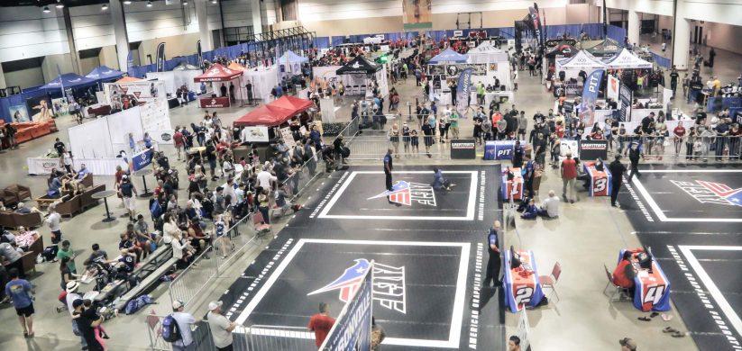 Jacksonville Trade Show Rental