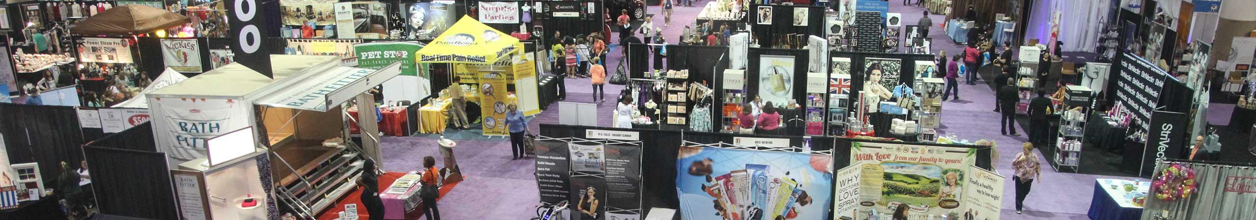 Jacksonville FL Trade Shows