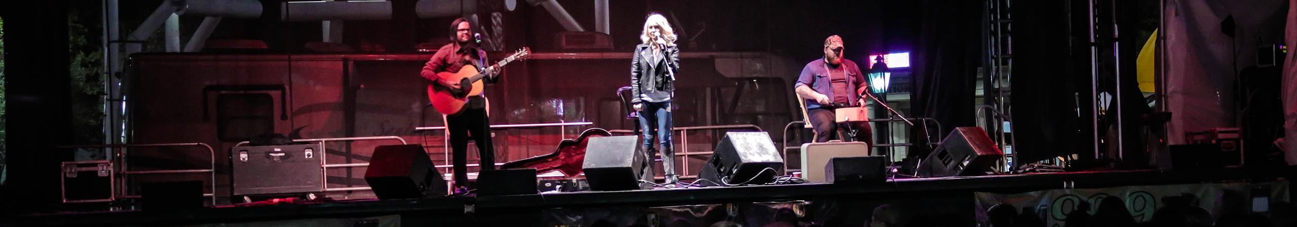 RaeLynn Concert at the Greater Jacksonville Fair