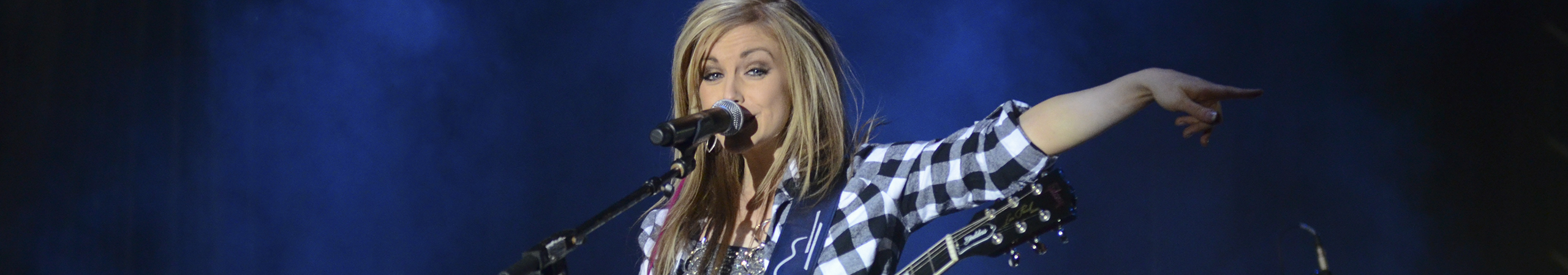 Lindsay Ell Concert at the Greater Jacksonville Fair