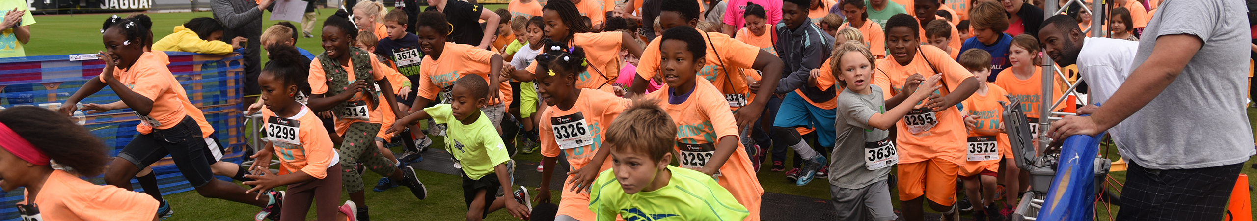 5th Annual McKenzie's Run
