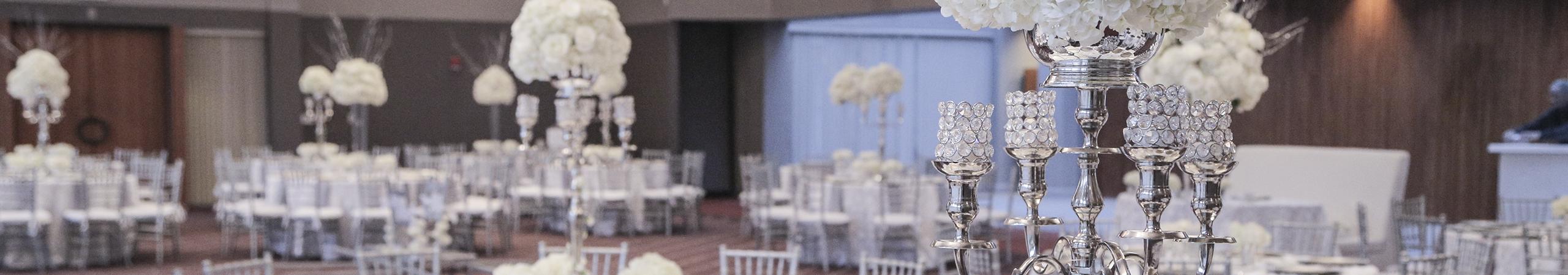 Jacksonville Jewish Center Wedding