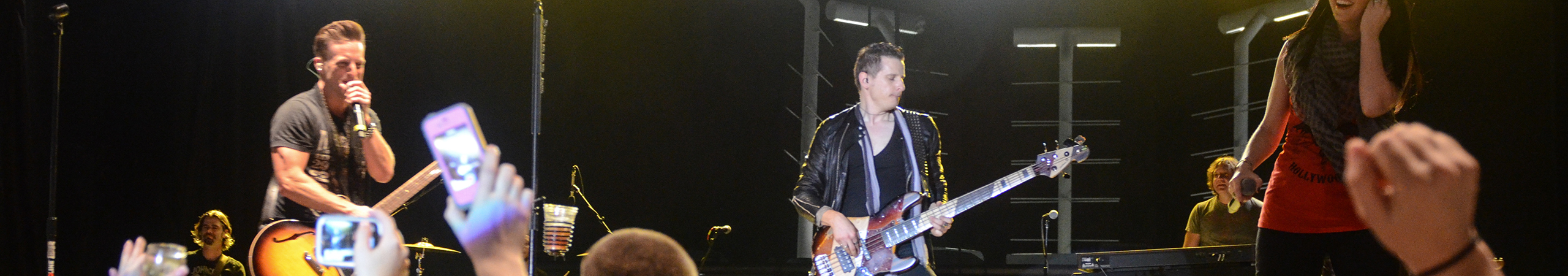 Thompson Square Concert at the Great Jacksonville Fair