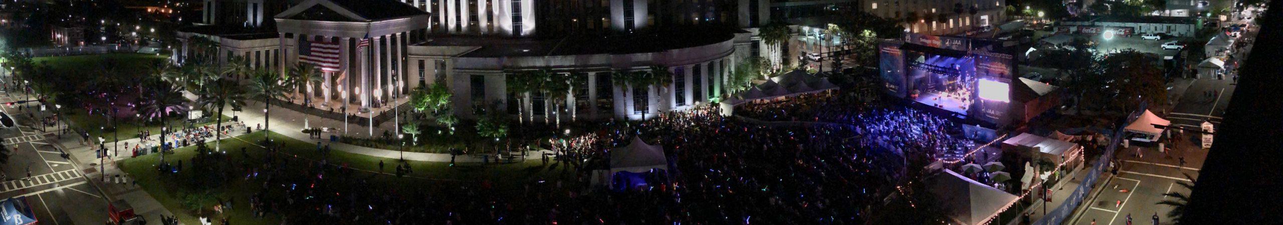 Jacksonville Jazz Festival 2018 – Sunday