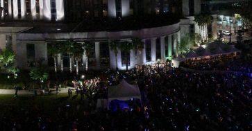Jacksonville Concert Production