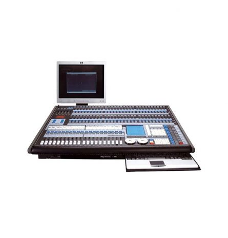 Avolites Pearl Expert Upgrade Lighting Console