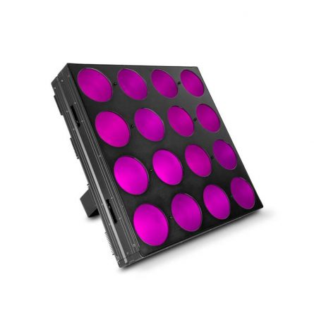 Chauvet Professional Nexus 4×4 Panel Matrix (Wash)
