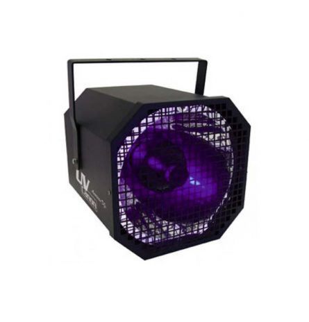 UV 400W Flood Blacklight Cannon
