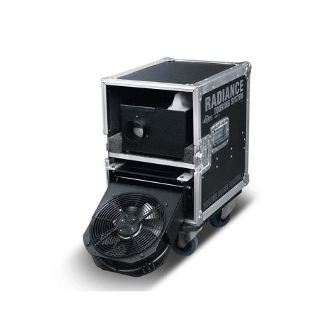 Ultratec Radiance Touring System – Water Based Hazer