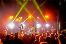 Concert Production Lighting Rentals