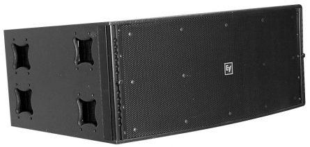 EV Xline Speaker System