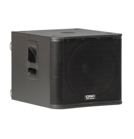 QSC K181 Powered Speaker