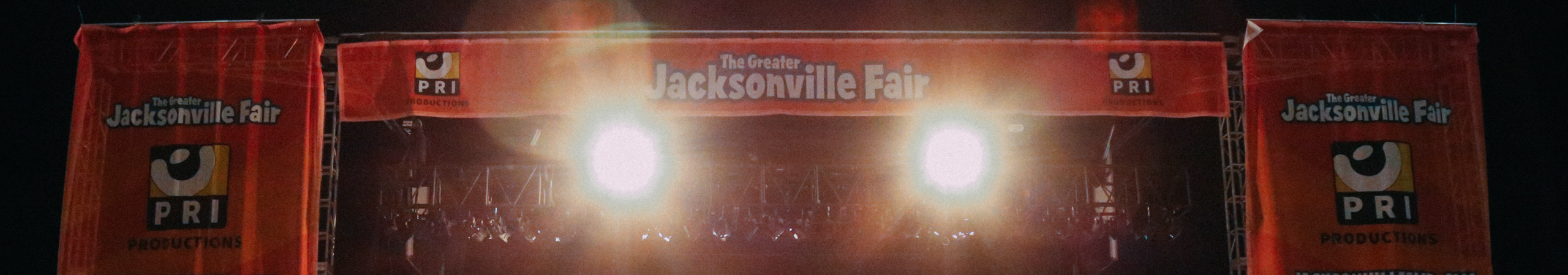 Jacksonville Fair – Lee Brice