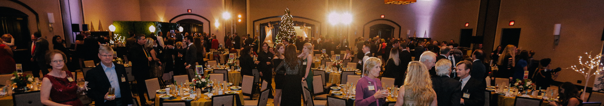 ABN Holiday Party