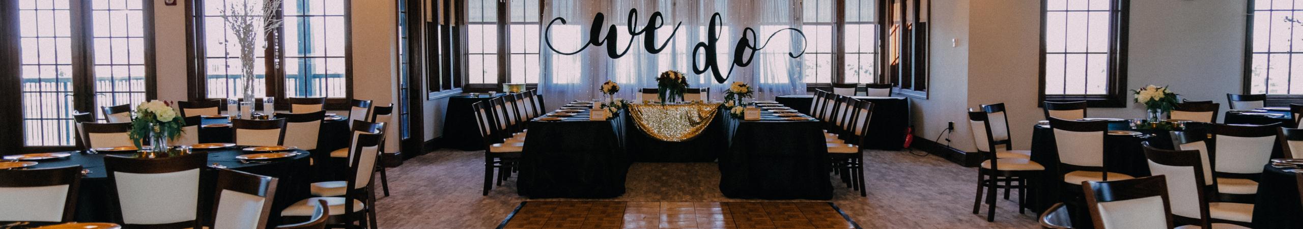 The Palencia Club Wedding