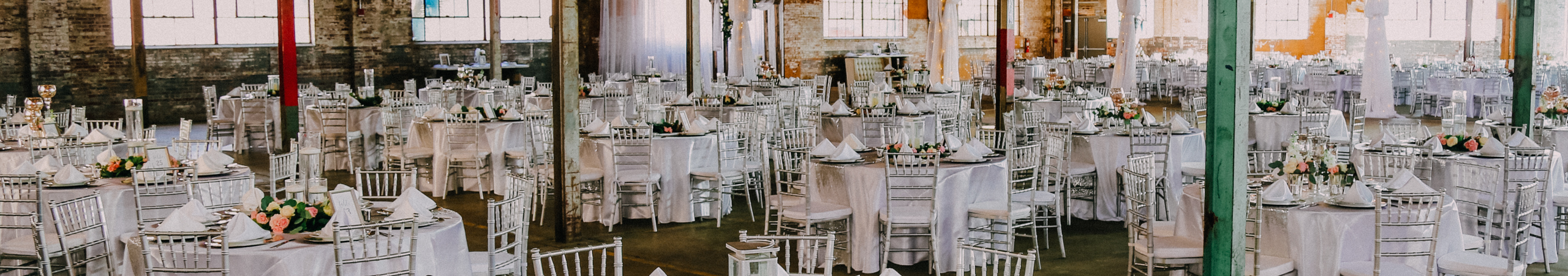 The Glass Factory Wedding