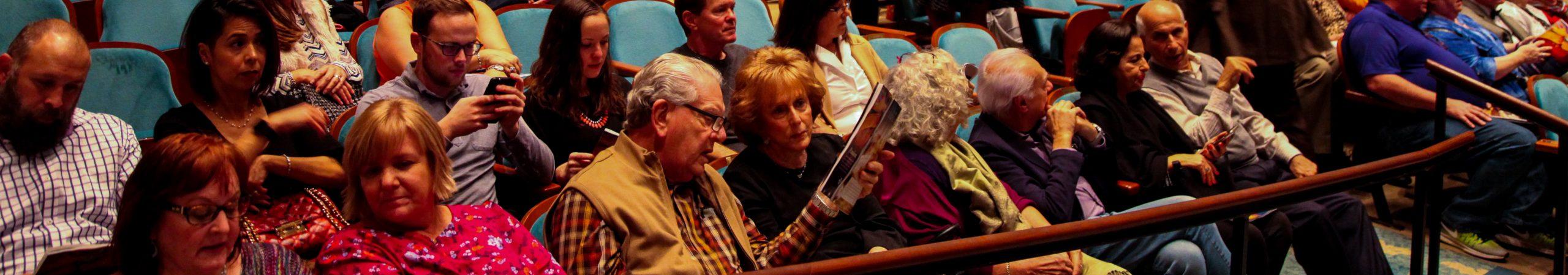JAX Symphony: Movies Amadeus