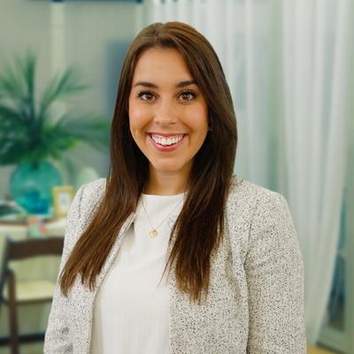 Jessica Covil