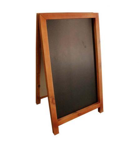 aframe chalkboard for rent