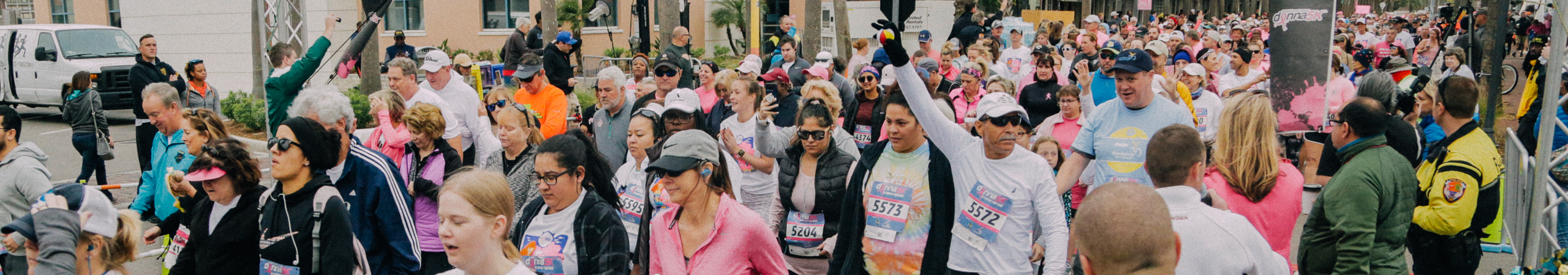 2019 Donna 5k Run and Expo
