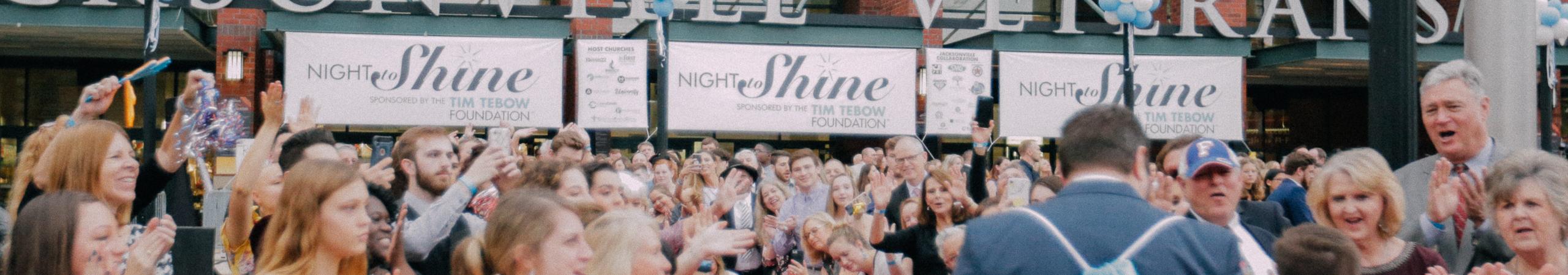 Night to Shine 2019