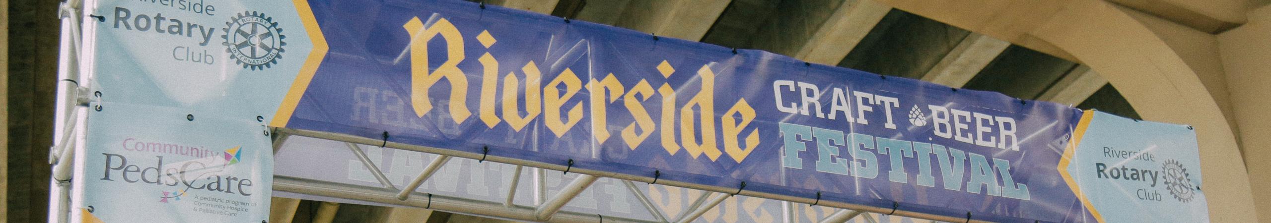 2019 Riverside Craft Beer Festival