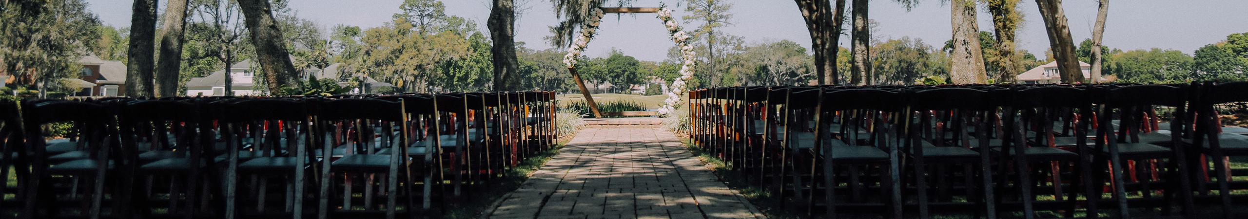 Queens Harbor Wedding