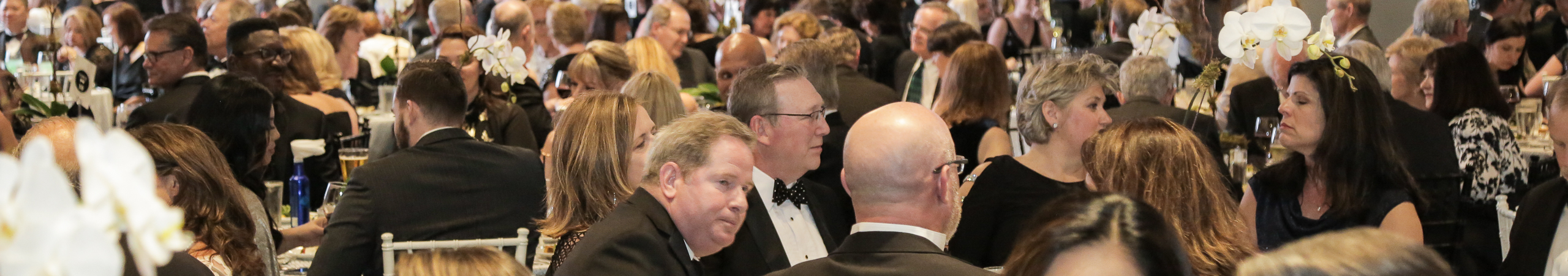 Black and White Ball – Catholic Charities Bureau